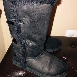 AirWalk Girl's Boots Size 2.5